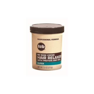 Buy TCB Hair Relaxer - Super Jar 7.5 oz.