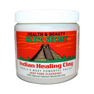 Buy Aztec Secret Facial Healing Clay | Deep Pore Cleansing || OBS