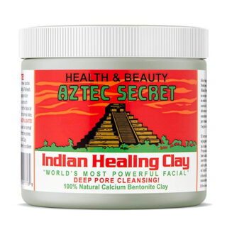 Buy Face Healing Clay | Deep Pore Cleansing | Benefits & Reviews | OBS