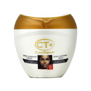 Buy Clear Therapy + Extra Lightening Cream 200ml