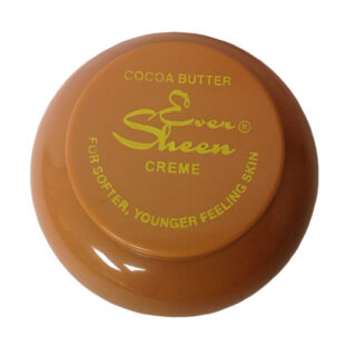 Buy Ever Sheen Cocoa Butter Skin Cream | Benefits | Best Price | OBS
