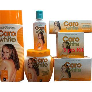Buy Caro White Lightening Kit   Skin Lightening Combo   OBS