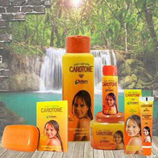 Buy Carotone Skin Brightening Package | Benefits | Best Price | OBS