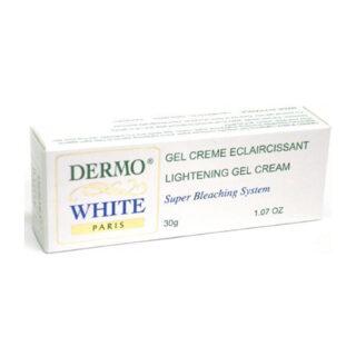Buy Skin Lightening & Bleaching Gel Cream | Cream Benefits | OBS