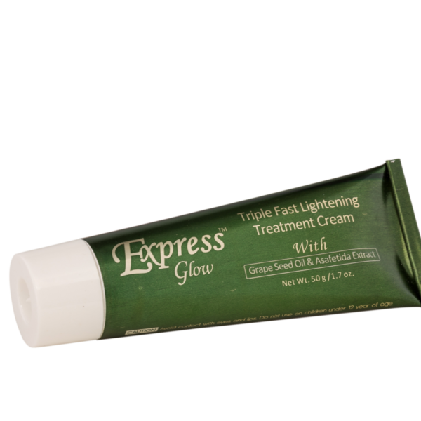 express glow cream