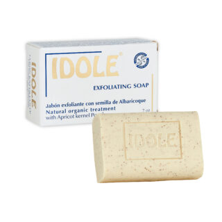 Buy Idole Brightening Exfoliating Soap (Pack of 2) | Order Beauty Supply