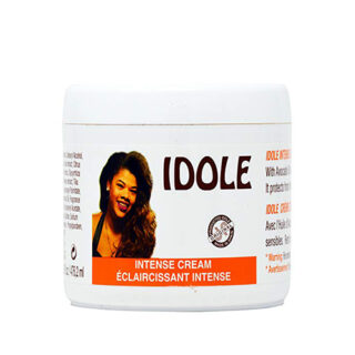 Buy IDOLE-Skin-Lightening-Bleaching-INTENSE-Cream-16-oz-Avocado-Crema-Blanqueadora