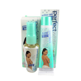 Buy Perfect White Combo Serum and Tube Cream