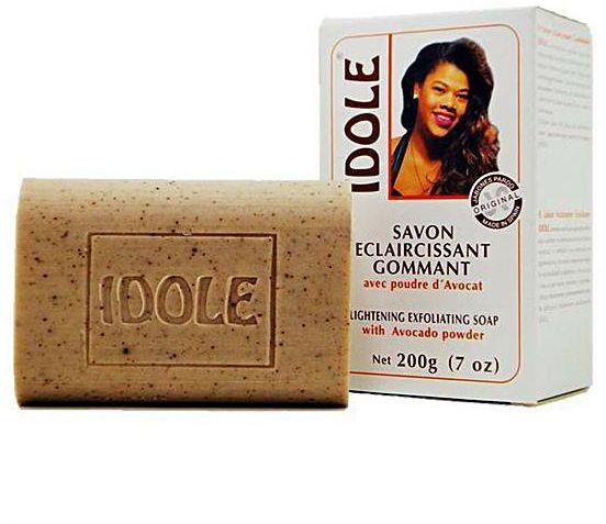 Idole soap