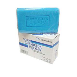 Roldan Germicida 1%triclocarban Antibacterial Soap