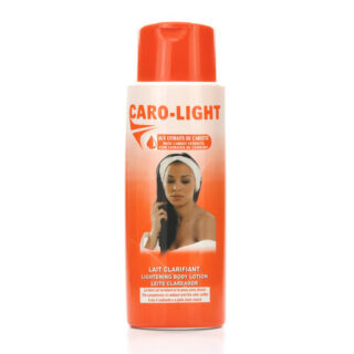 Buy Skin Lightening Lotion by Caro Light| Lotion Benefits & Reviews| OBS