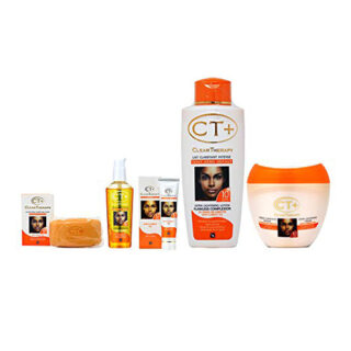Buy CT+ Lightening Set | Benefits & Reviews | Order Beauty Supply