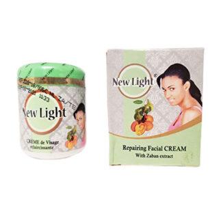 Buy New Light Repairing Facial Cream | Benefits | Best Price | OBS