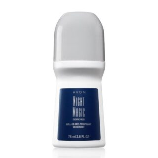Buy Avon Night Magic Roll-On Antiperspirant Deodorant set of 5