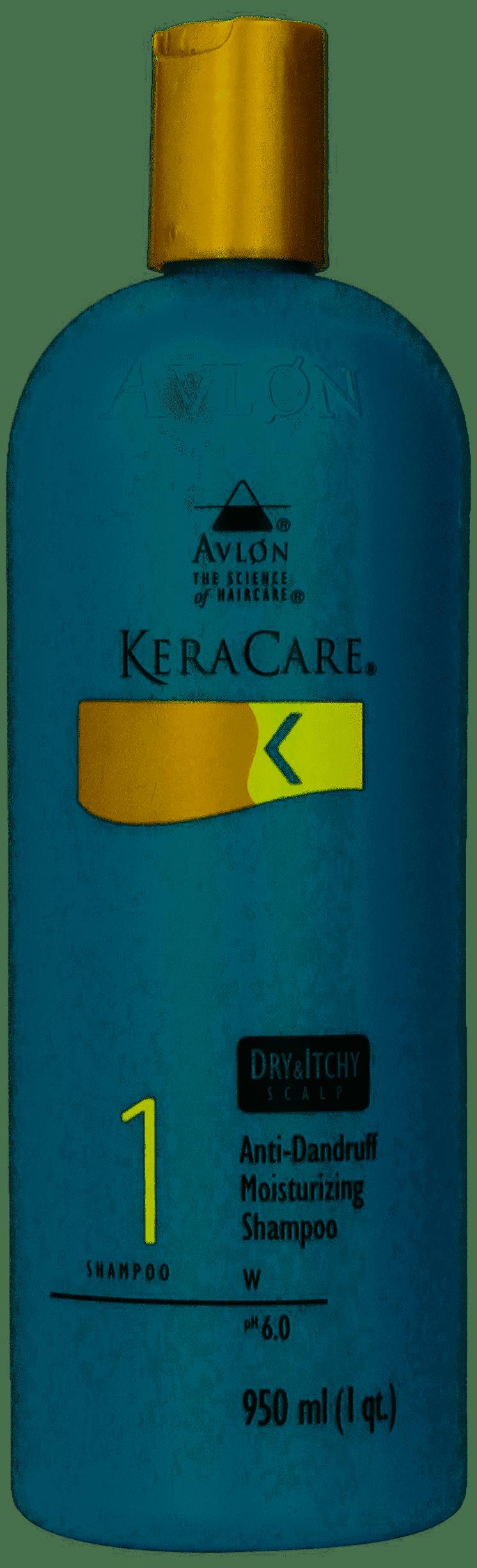 Buy Avlon Keracare Dry & Itchy Scalp Anti-dandruff Moisturizing Shampoo 32 Oz/950 Ml