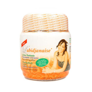 Buy L'abidjanaise Treating Lightening Body Cream 300g