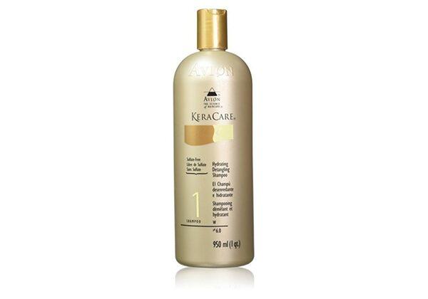 Avlon KeraCare Hydrating Detangling Shampoo