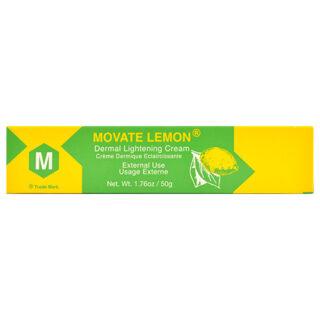 Buy Movate Lightening Cream - Lemon Light 1.76 oz. (Pack of 2)