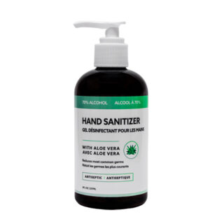 Buy Hand Sanitizer with Aloe-Vera | Benefits | Best Price | OBS