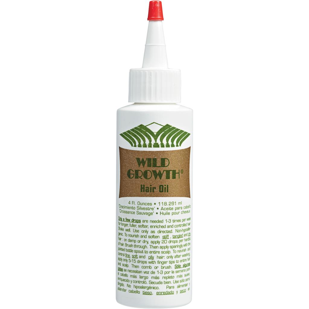 Buy Wild Growth Hair Oil Online
