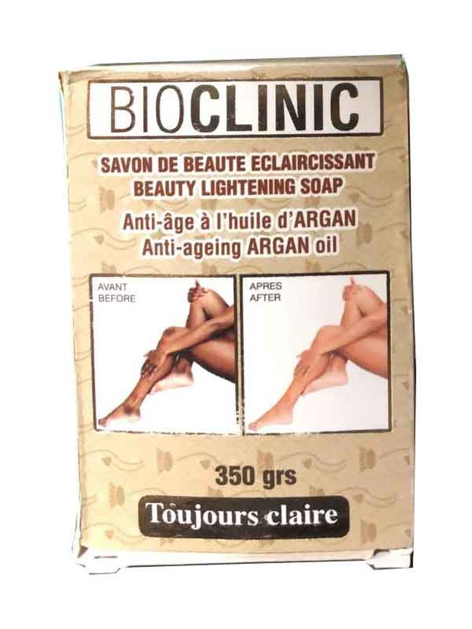 Buy Bioclinic Lightening Soap | Benefits | Best Price | Best Quality | OBS