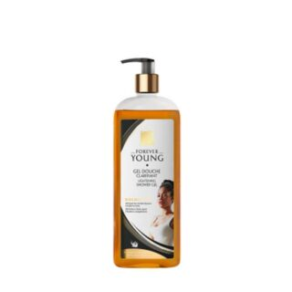 Forever Young Brightening Shower Gel 800ml