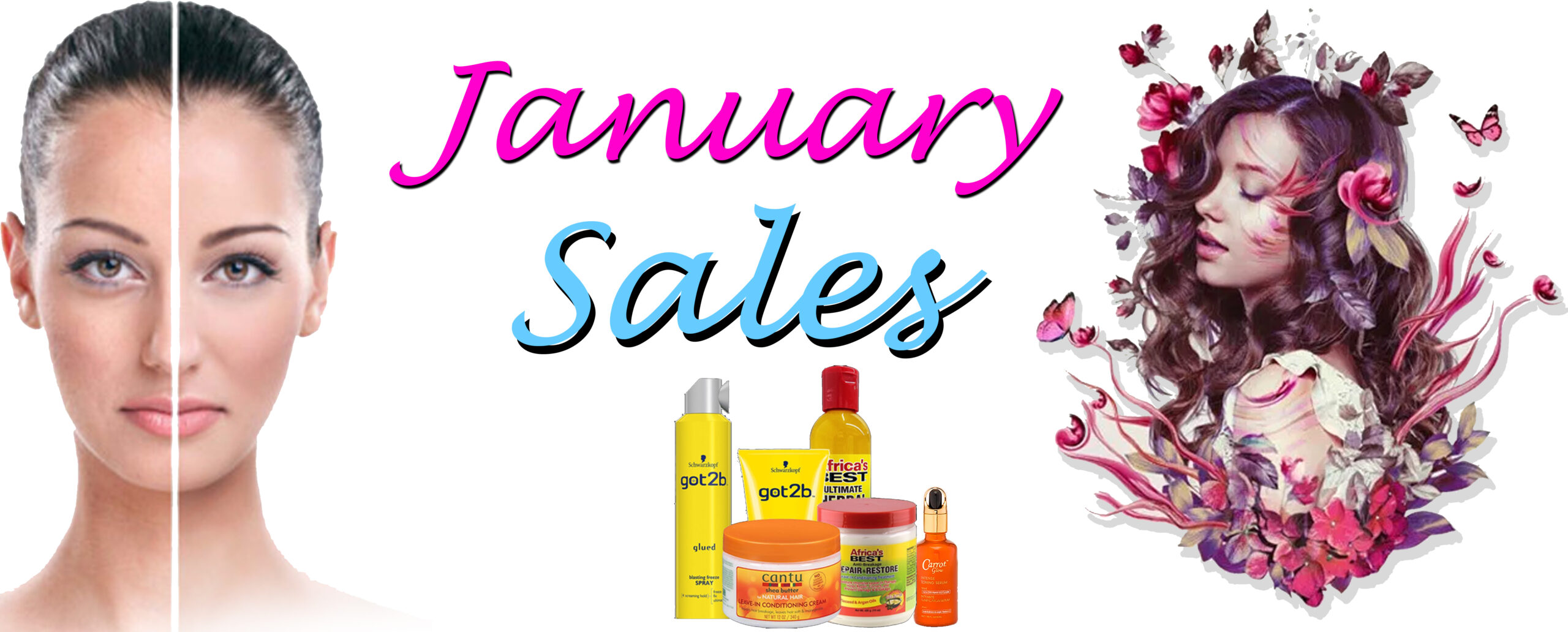 OBS January sales