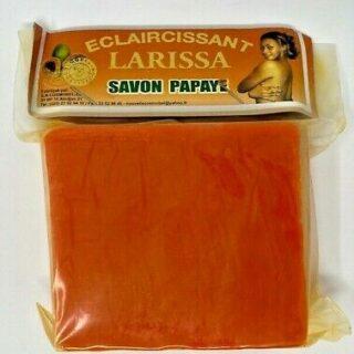 Buy Larissa Brightening Papaya Soap | Benefits | Order Beauty Supply