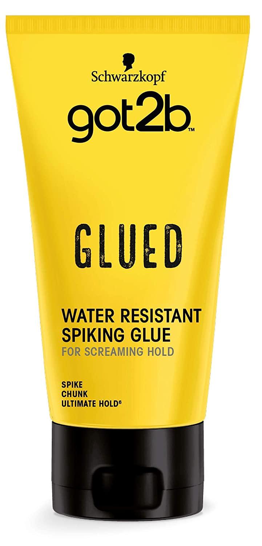 Buy Schwarzkopf Water Resistant Hair Gel || Order Beauty Supply