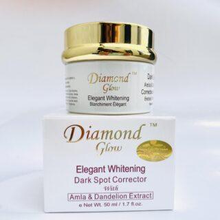 Buy Diamond Glow Elegant Dark Spot Corrector | Order Beauty Supply