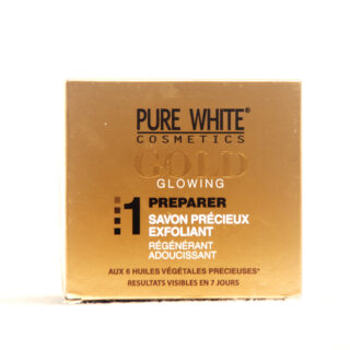 Buy Exfoliating Glowing Soap | Benefits & Reviews | Order Beauty Supply