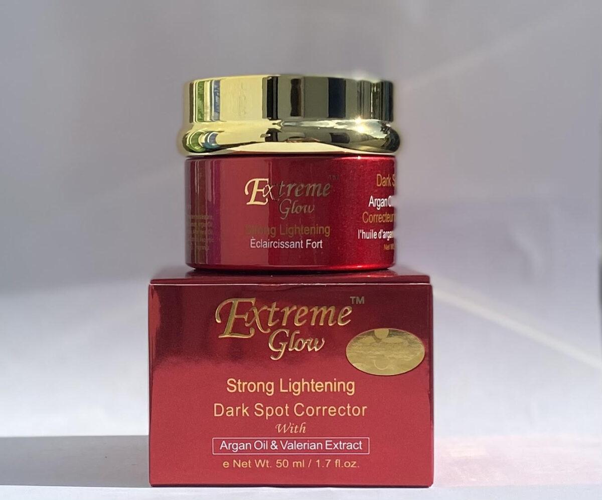 Buy Strong Brightening Dark Spot Corrector || Order Beauty Supply