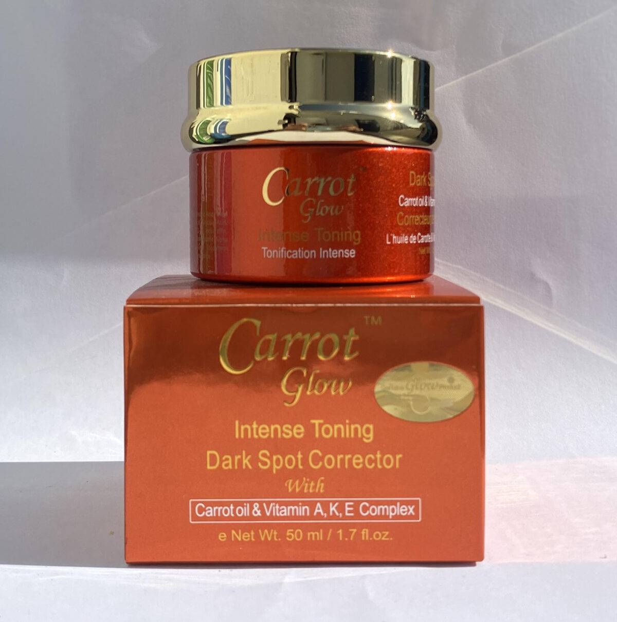 Buy Intense Dark Spot Corrector   Cream Benefits   Order Beauty Supply