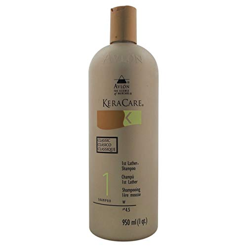 AVLON-Keracare-1st-Lather-Shampoo-32-Ounce