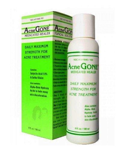 Acne gone Medicated Healer