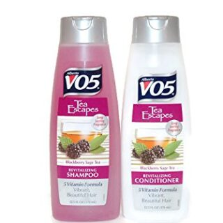 Buy Alberto V05 Shampoo and Conditioner Bundle | Blackberry || OBS