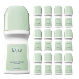 Buy Avon Haiku Roll-on Antiperspirant Deodorant | Order Beauty Supply