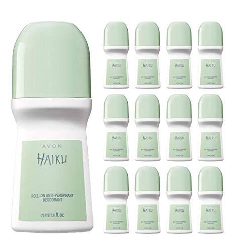 Avon-Haiku-Roll-on-Anti-perspirant-Deodorant-Bonus-Size-26-oz-20-Pack