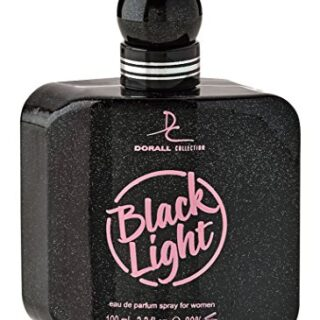 Buy Black Light by Dorall Collection | Perfumes for Women | OBS