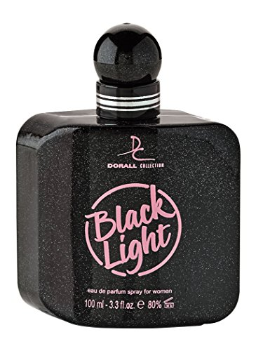 Buy Black Light for Women 3.3 oz Eau de Parfum - Inspired By Black Opium