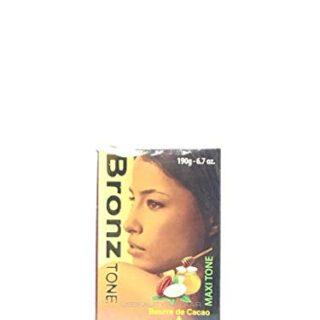 Buy Bronz Tone Exfoliating Nourishing Soap | Benefits | Best Price | OBS