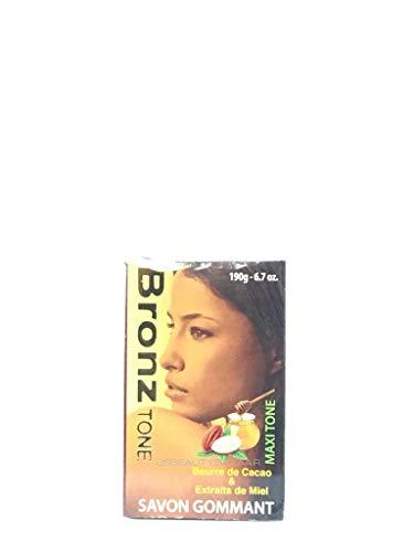Bronz Tone MAXI TONE Exfoliating Soap 6.7 oz