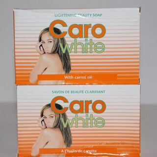 Buy Caro White Body Lightening Carrot Soap 2 PACKS | Benefits | OBS