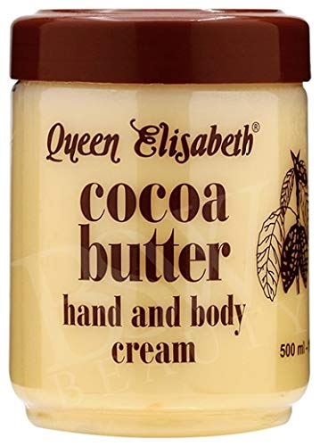 Buy Cocoa Butter Hand and Body Cream 16.9 Oz