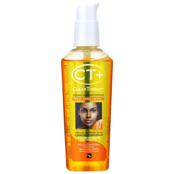 CT+ Clear Therapy carrot serum 75 ml (1 Pcs)