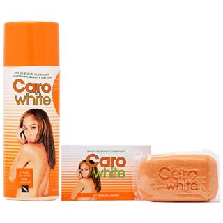 Buy Caro White Combo 2 | Benefits | Best Price | Best Quality || OBS