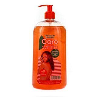 Buy Caro White Skin Lightening Shower Gel with Carrot Oil | Benefits | OBS