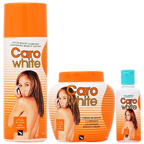 Buy Caro White Set Online