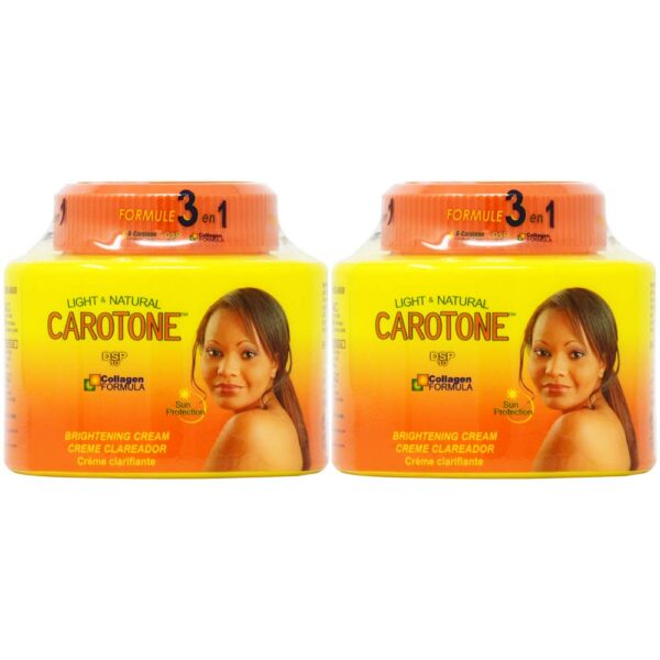 CaroTone-Brightening-Cream-111oz-Pack-of-2