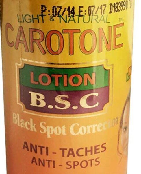 Carotone BSC Anti Spots 50 milliliter